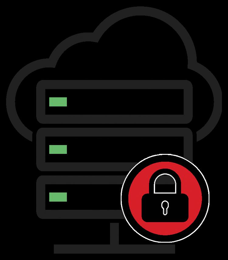 Cloud Server IPSec